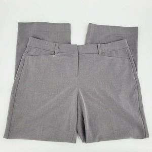 Lane Bryant The Houston Trouser Relaxed No-Gap 16S